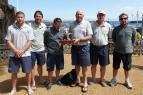 Half Ton Classics Cup 2014 - Day 1
