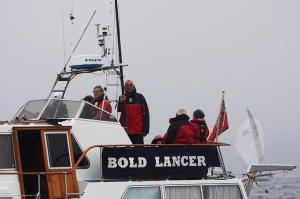 Bold Lancer